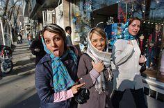 Viaggio (quasi) proibito nella Capitale dell'antica Persia: Teheran