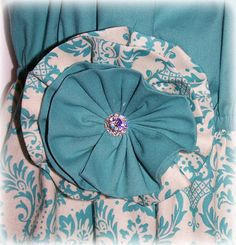 Custom Boutique Clothing Girls Dress Spring by sewsweetsmocking, $45.00