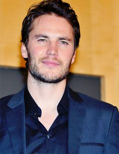 .FOR MY MAN <3 L.A XOXO Taylor Kitsch
