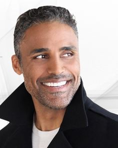 Rick Fox over forty and sexy! Handsome Black Men, My Black Is Beautiful, Gorgeous Men, Black Man, Handsome Man, Beautiful Boys, Black Actors, Black Celebrities, Silver Foxes Men