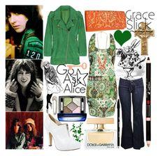 Grace Slick Grace Slick Polyvore Fashion And Fashion Women
