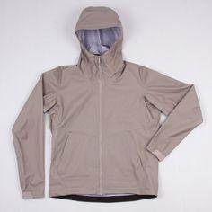 Arc'teryx Veilance Actuator Hooded Jacket - $750