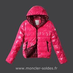 c0c0c31a1046 Moncler France Pas Cher- Doudoune Moncler France Blouson Rose Moncler  Jacket Women, Shops,