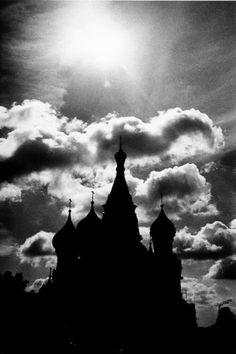 Street Rambler-Russia   TAKEHIKO NAKAFUJI   photographer
