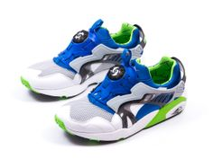 Puma Disc Blaze OG 1993 – now available @ Packer Shoes Sneakers N Stuff, Casual Wear For Men, Nike Shoes Outlet, Men Fashion, Designer Shoes, Kicks, Retail, Sport, How To Wear