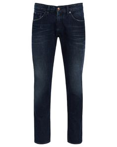DRYKORN Jeans JERK - dunkelblau  Jetzt auf kleidoo.de bestellen!  #kleidoo #fashion #trend #jeans #denim #blue #drykorn