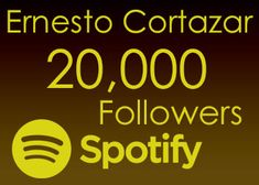 Ernesto Cortazar Reaches 20,000 Followers on Spotify Piano Music, Sheet Music, Free Music Streaming, Online Music Stores, Spotify Playlist, Are You The One, Love Him, Followers, First Love