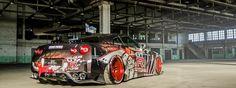Liberty Walk GTR | Belgium GTR store