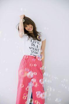 Floral, Girls, Twin, T Shirt, Flowers, Women, Fashion, Supreme T Shirt, Moda