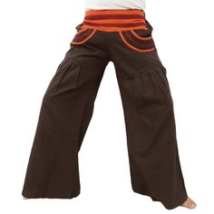 Beautiful Women casual wear baggy style harem pant.