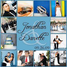 Danette & Jonathan 09.26.09