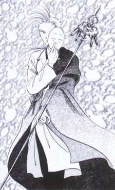 Anime Galleries dot Net - Chichiri/FY Pics, Images, Screencaps, and Scans Full Moon Wo Sagashite, Old Anime, Manga Illustration, Anime Love, Mysterious, Anime Characters, Galleries, Crushes, Celebrity