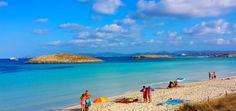 Đảo Formentera - điểm du lịch tốn kém nhất Châu Âu là đây!
