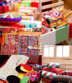 dobleufa: buy fabric in Paris