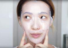 Tips for Using Sheet Masks  #sheetmask #skincare