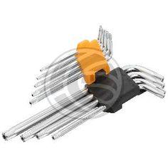 Llave allen torx CrV kit 9 unidades de herramientas Tolsen  www.cablematic.es/producto/Llave-allen-torx-CrV-kit-9-unidades-de-herramientas-Tolsen/
