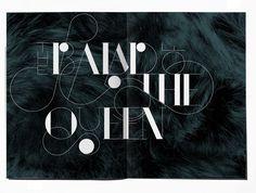 Port Typeface on Behance