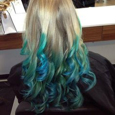 1000+ images about Ombre colored hair on Pinterest ...