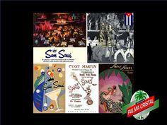 CERVEZA PALMA CRISTAL TE DICE ¿Qué era y cuando se fundó el Sans Souci? El Sans Souci un conocido cabaret cubano, fue fundado en días siguientes a la I Guerra Mundial. Llegó a ser uno de los lugares más populares del mundo y nunca desde que se inauguró hasta 1959 fue cerrado en su totalidad. La derogación y la gran depresión redujeron su funcionamiento cuando el comercio turístico disminuyó. www.cervezasdecuba.com