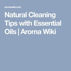 Natural Cleaning Tips with Essential Oils Essential Oils Guide, Essential Oils Cleaning, Essential Oil Uses, Natural Essential Oils, Young Living Essential Oils, Homemade Cleaning Supplies, Cleaning Hacks, Roller Bottle Recipes, Essential Oil Perfume