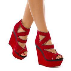Chika - ShoeDazzle #ShoeDazzlePromo