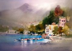 John Lovett's Blog - great paintings!! Wow!