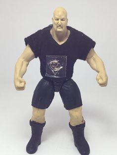 Stone Cold Steve Austin (WWF, Jakks)