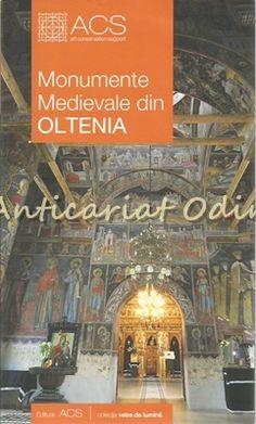 Monumente Medievale Din Oltenia - Corina Popa Urban, Abstract, Modern, Summary, Trendy Tree