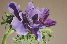 Sarah Caswell | medium paintings