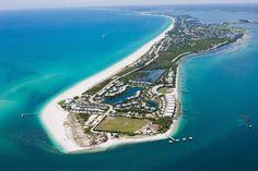 Gasparilla Island, SW Florida's Gulf of Mexico
