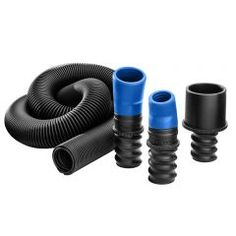 Dust Right FlexiPort Power Tool Hose Kit, 3' to 12' Expandable Rockler Woodworking, Woodworking Supplies, Woodworking Crafts, Woodworking Projects, Woodworking Equipment, Wood Projects, Woodworking Images, Woodworking Jigsaw, Japanese Woodworking