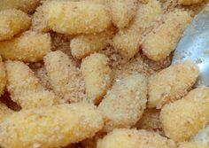 Krumplinudli (gluténmentes) recept foto Good Food, Yummy Food, Hungarian Recipes, Gluten Free Recipes, Free Food, Food To Make, Dairy Free, Healthy Living, Paleo