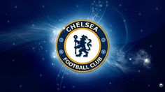 Chelsea Football Club From London Logo Wallpaper Chelsea FC