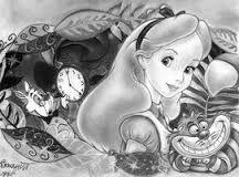 Die 49 Besten Bilder Von Disney Co Alice In Wonderland Disney