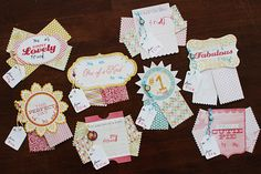 My Mind's Eye Blog: Classroom Valentine Ideas with Shelly and Suzanne