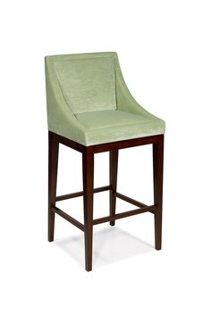 Furniture Bar Chairs Discreet Solid Wood Retro Bar Chairs European-style Bar Chair Lift Swivel Chair At The Front Desk