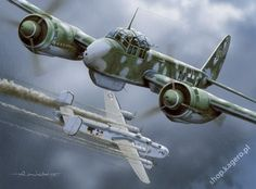 Luftwaffe Lovers: Gallery