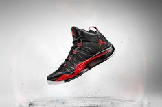 Wear-tested by Blake Griffin and inspired by the L. Clippers star's high-flying style, the Jordan Super.Fly 2 was unveiled at the Jordan Take Flight event Kobe Bryant Shoes, Kobe Shoes, Jordan Shoes, New Basketball Shoes, Basketball Uniforms, Basketball Finals, Jordan Basketball, Basketball Hoop, Basketball Players