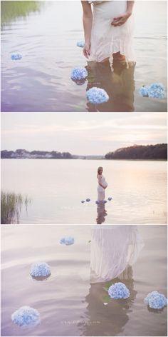 serenity : boston maternity photographer