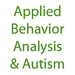 List of research for applied behavior analysis as an autism treatment.