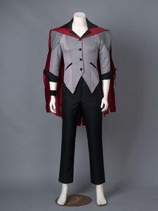 RWBY Qrow Branwen Cosplay Costume mp003179