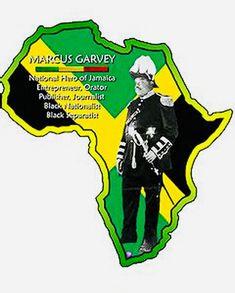 Jah Rastafari, Marcus Garvey, History Education, Psychedelic Art, Reggae, Black History, Jamaica, Sunlight, Comic Books