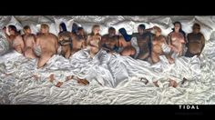 Kanye West's *Majorly* NSFW Video Features a Ton of Naked Celebrities — Including Taylor Swift!?