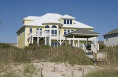 Emerald Isle | North Carolina | USA | Emerald Isle Luxury Beach Vacation Home - 1 Angel's Haven