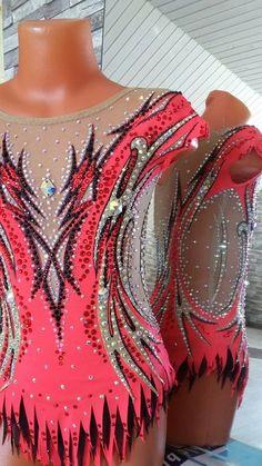 Natali Купальники для художественной гимнастики