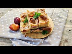 Romanian Desserts, No Cook Desserts, Waffles, French Toast, Sweets, Cooking, Breakfast, Videos, Food