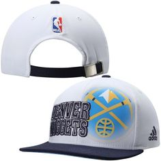 9bc1ab0beb1   Youth Denver Nuggets New Era Navy 2017 NBA Draft Official On Court  Collection 9FIFTY Snapback Hat