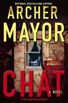 Chat (Joe Gunther #18)
