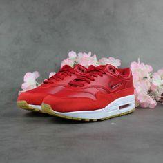 464522039e7 Nike Air Max 1 Premium SC WMNS (Gym Red) AA0512-602