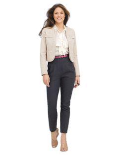 clothes that fit